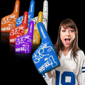 Promotional Cheering Accessories-INF18