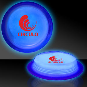 Promotional LED/Flashing Buttons-GSC101