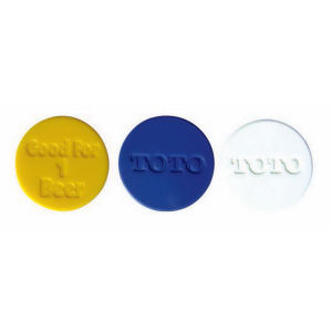 Promotional Tokens & Medallions-TOK-2