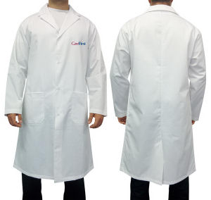 Blank - White lab