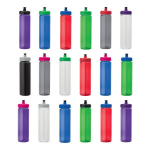 Promotional Sports Bottles-KW2351