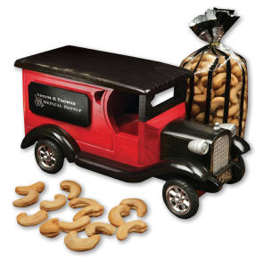 Promotional Snack Food-TR1802-Nuts