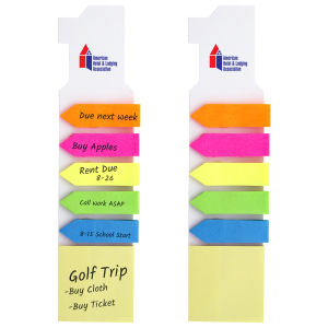 Promotional Bookmarks-T522