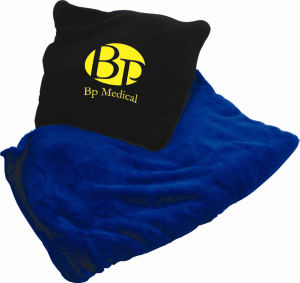 Promotional Blankets-250-ZB
