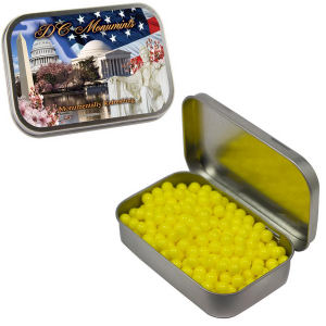 Mint Tin Maniacs -
