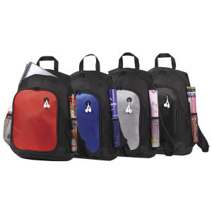 Promotional Backpacks-BACKPACK E174