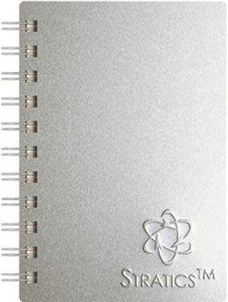 AlloyJournal™ JournalBooks® - Jotter