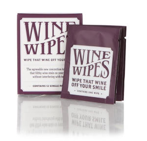 Single pack disposable wine