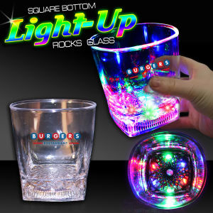 Promotional Drinking Glasses-LIT885