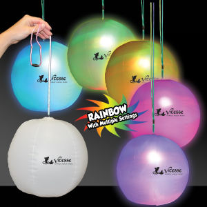 Promotional Beach Balls-LIT220