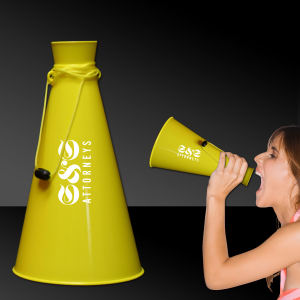 Promotional Noisemakers/Cheering Items-MUS163