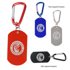 Promotional Dog Tags-ID101