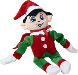 Promotional Stuffed Toys-JK-3623
