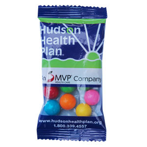 Promotional Party Favors-ZS5-GUMBALLS