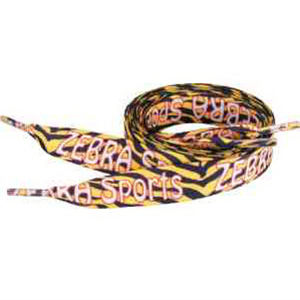 Full Color Shoelaces -