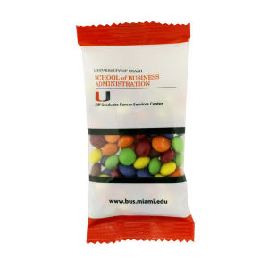 Promotional Party Favors-ZS5 CHOCOLATE