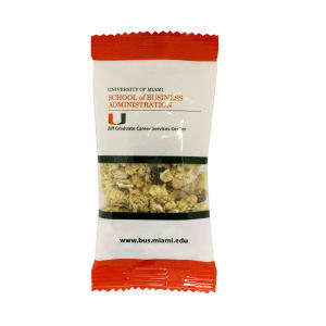 Promotional Party Favors-ZS5 GRANOLA