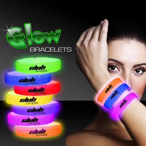 Promotional Glow Products-GBT3