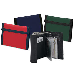 Promotional Wallets-WALLET E140