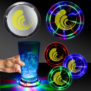 Promotional Coasters-LIT821
