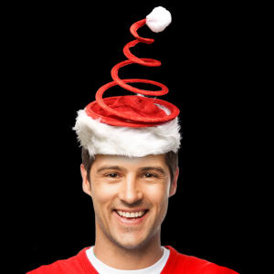Promotional Christmas Ideas-HAT191