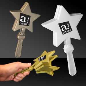 Promotional Cheering Accessories-MUS15