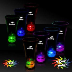 Promotional Drinking Glasses-LIT806