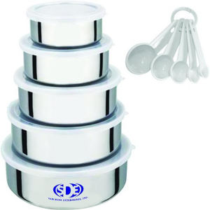 Kitchen Worthy® - Set