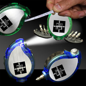 Promotional Tape Measures-FLA05