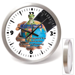 Promotional Wall Clocks-9514
