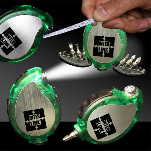 Promotional Tape Measures-FLA057