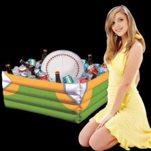 Promotional Baseballs-INF161