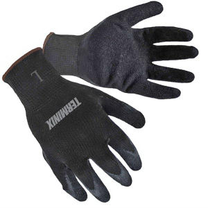 Promotional Gloves-GL4729BK