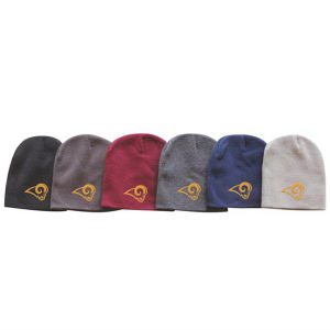 Promotional Knit/Beanie Hats-HB-3512AS