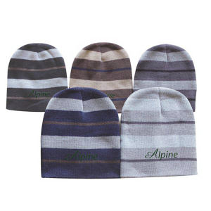 Promotional Knit/Beanie Hats-HB-3523AS