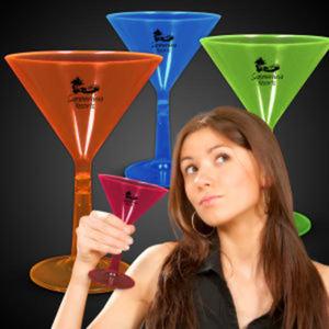 Promotional Drinking Glasses-PAR72
