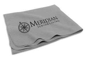 Promotional Blankets-MFHBT3050