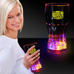 Promotional Drinking Glasses-LIT851