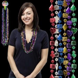 Promotional Mardi Gras Ideas-JLR150