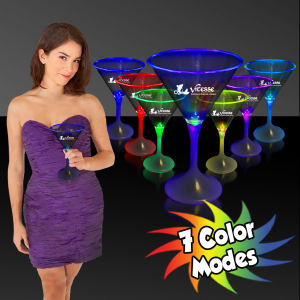Promotional Drinking Glasses-LIT920