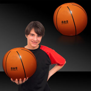 Promotional Basketballs-INF137