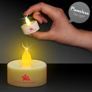Promotional Candles-LIT924