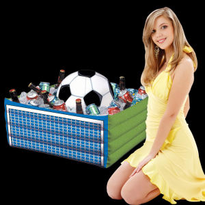 Promotional Soccer Balls-INF163