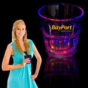 Promotional Drinking Glasses-LIT880