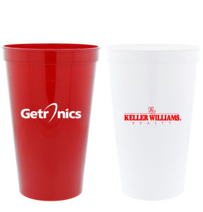 Promotional Plastic Cups-S834