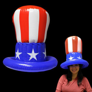 Uncle Sam inflatable 18