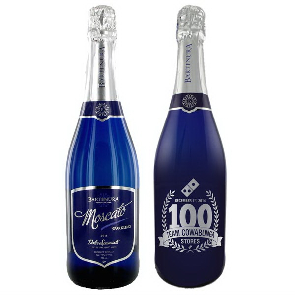 750ml bottle of Moscato
