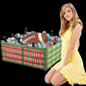 Promotional Footballs-INF164