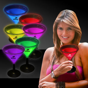 Promotional Drinking Glasses-GCU70