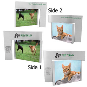 Promotional Photo Frames-FM5275